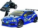Carson 500103038 - 1:10 CV10 VW Scirocco 2,4G, Fahrzeuge