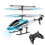 VATOS Hubschrauber Ferngesteuert Indoor Mini Helikopter...