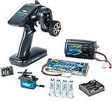 Carson 500500091 RC-Reflex Pro 3 Elektro Set, Fahrzeuge
