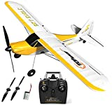 Top Race 4 Channel Rc Flugzeug - Stunt Flying Remote Control...