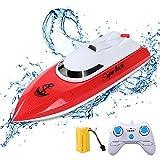 ERollDeep RC-Boot, Ferngesteuertes Boot für Schwimmbäder...