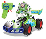 Dickie Toys RC Toy Story Crash Buggy, ferngesteuertes...