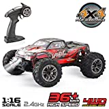 VATOS Ferngesteuertes Auto RC Off-Road Buggy Auto 1:16...