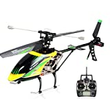 s-idee® 01141 | V912 4.5 Kanal 2,4 Ghz Heli Hubschrauber RC...