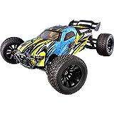 Reely Brushed 1:10 XS RC Einsteiger Modellauto Elektro...