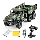 AITOCO RC Military Truck 1:16 Fernbedienung Spielzeugauto...