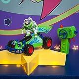 Dickie Toys RC-Fahrzeug Toy Story Buggy mit Buzz-Figur,...