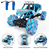Bfull 4WD RC Car, 1/16 Drift Master Music Buggy 2.4 GHz...