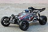 RC Racing Buggy Spirit Nitro RTR 4WD 1:10 Verbrenner 2,4GHZ...
