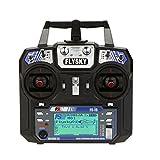GoolRC Flysky FS-i6 AFHDS 2A 6CH Funksystem Transmitter für...