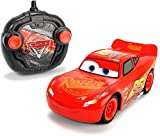 Dickie Toys RC Cars 3 Turbo Racer Lightning McQueen, RC...