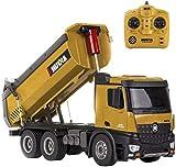 CELMAN Dumping Truck 1573   1:14   Metal Kippaufbau   10...