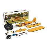 RC-Flugzeug, Ferngesteuertes Flugzeug Modell 3 und 6, Achsen...