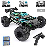 HAIBOXING Ferngesteuertes Auto 1:18 4WD High Speed RC Truggy...