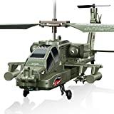 Syma S109G RC Helikopter Ferngesteuerter Hubschrauber...