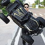 Tastak 4WD Off-Road Rock-Fahrzeug 2,4 GHz Fernbedienung...