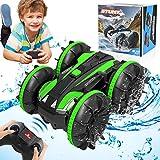HOMOFY RC Cars Toy für 6-12 Jahre alte Jungen Amphibious...
